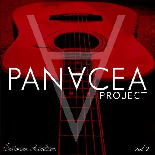 Sesiones Acusticas, Vol. 2 de Panacea Project