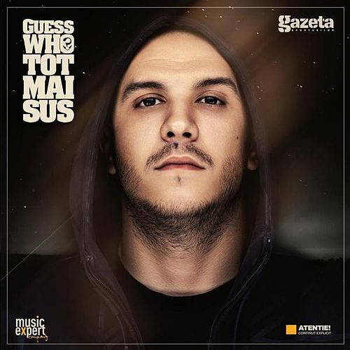 Tot Mai Sus by The Guess Who