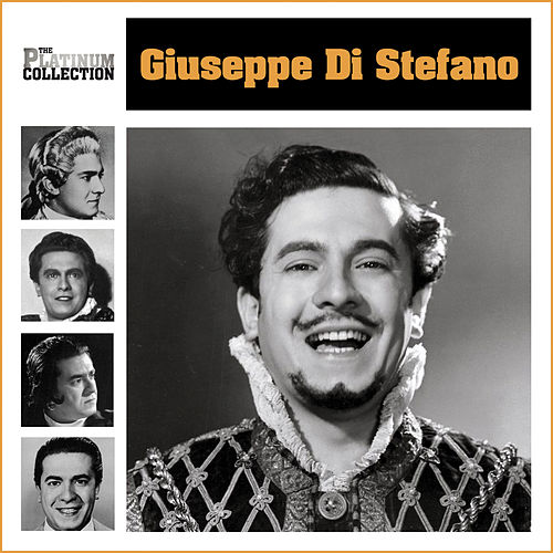 Platinum Collection von Giuseppe Di Stefano
