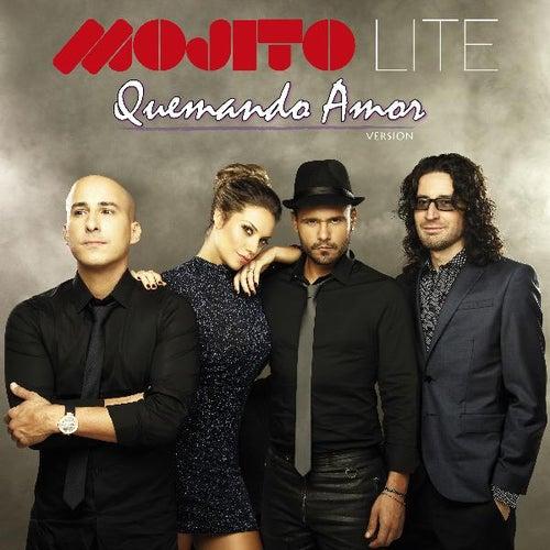 Quemando (Amor Version) de Mojito Lite