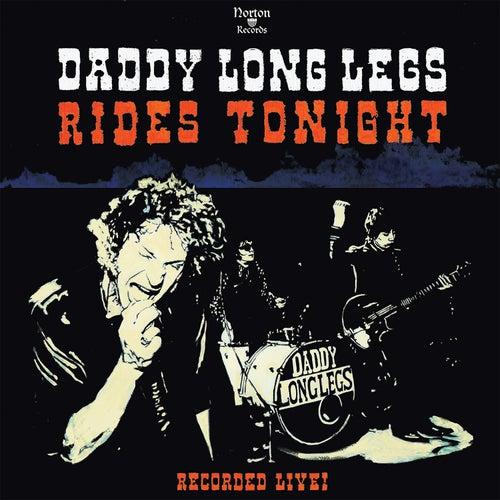 Rides Tonight de Daddylonglegs