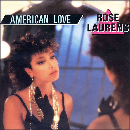 American Love - EP de Rose Laurens