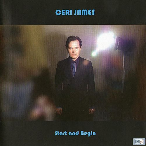 Start and Begin von Ceri James