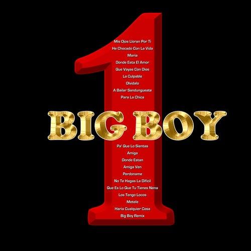 1 von Big Boy