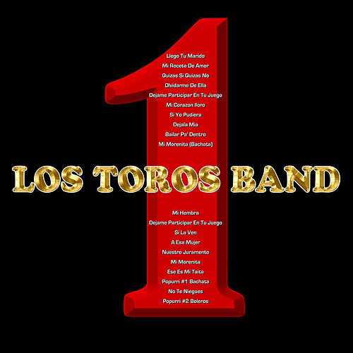 1 by Los Toros Band