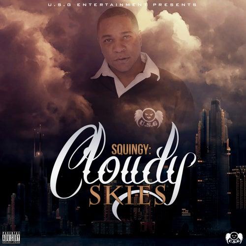 Cloudy Skies von Squingy