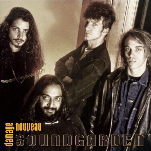 Damage Nouveau von Soundgarden