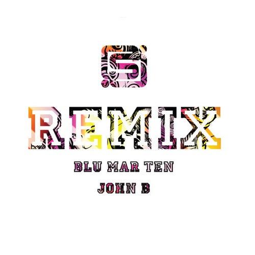 Seba remixes vol.1 de Seba