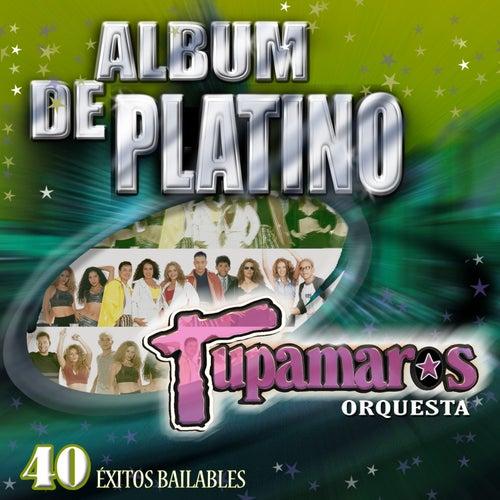 Álbum de Platino de Various Artists