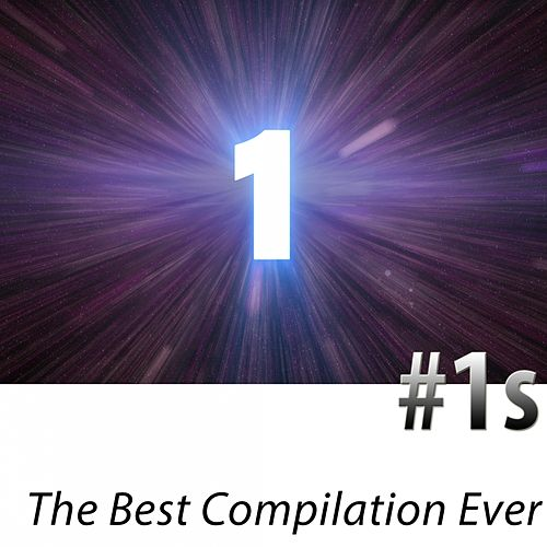 #1s (The Best Compilation Ever - 100 Classics Remastered) di Various Artists