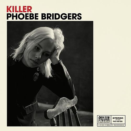 Killer de Phoebe Bridgers