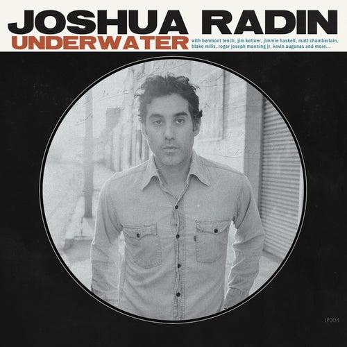 Underwater fra Joshua Radin