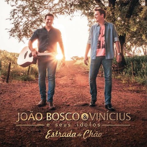 João Bosco & Vinicius E Seus Ídolos - Estrada De Chão de João Bosco & Vinícius