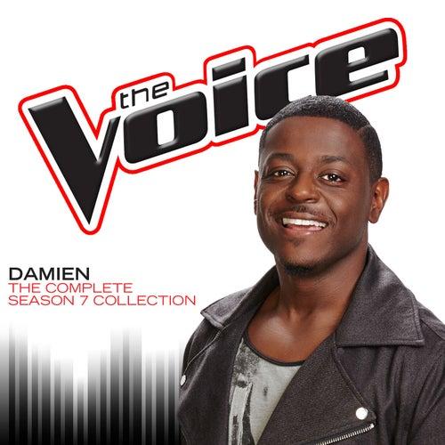 The Complete Season 7 Collection von Damien