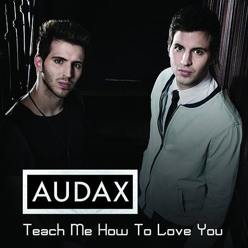 Teach Me How to Love You by AUDAX