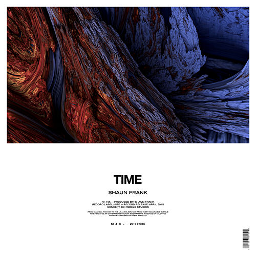 Time by Shaun Frank