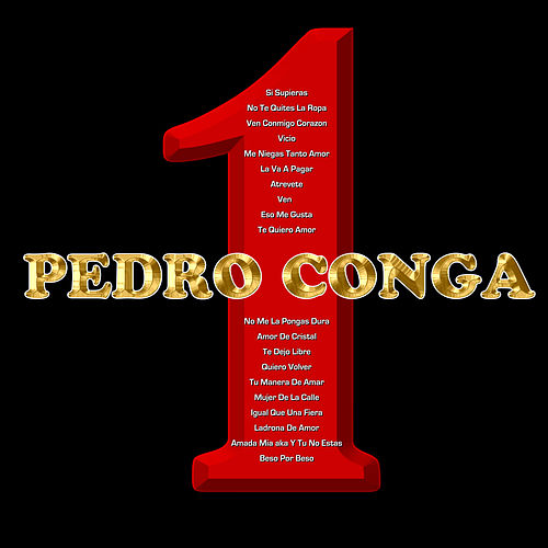 1 de Pedro Conga