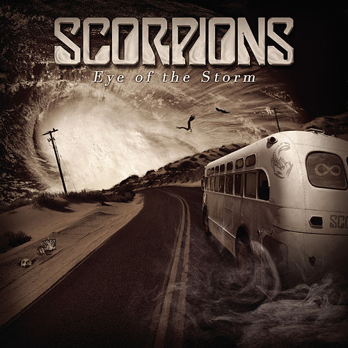 Eye of the Storm by Scorpions