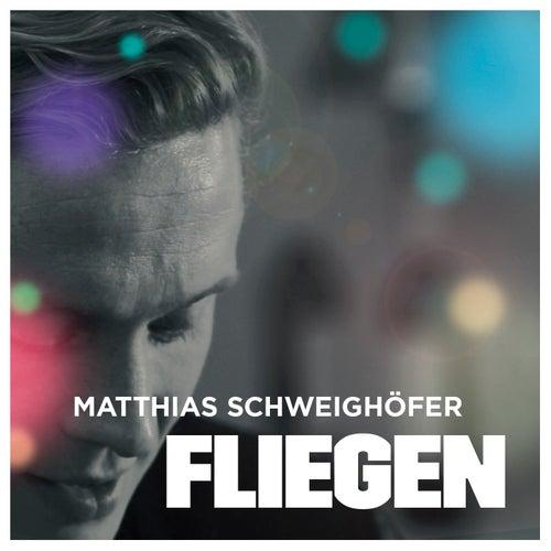Fliegen von Matthias Schweighöfer