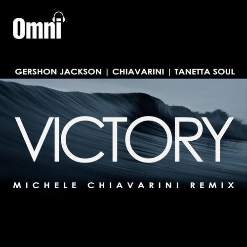 Victory von Gershon Jackson