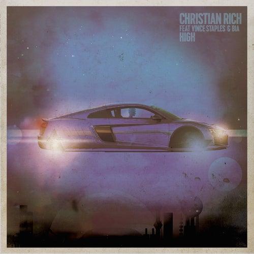 High de Christian Rich
