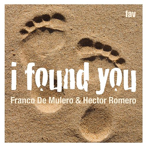 I Found You von Hector Romero