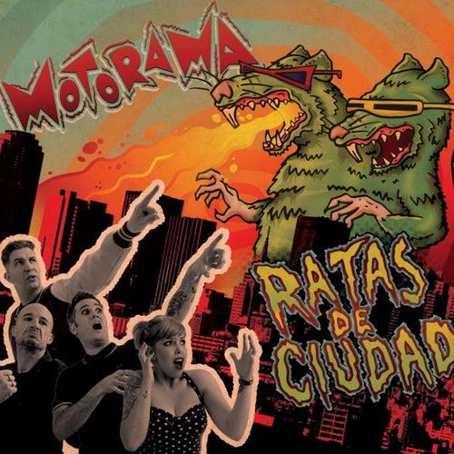 Ratas de Ciudad by Motorama