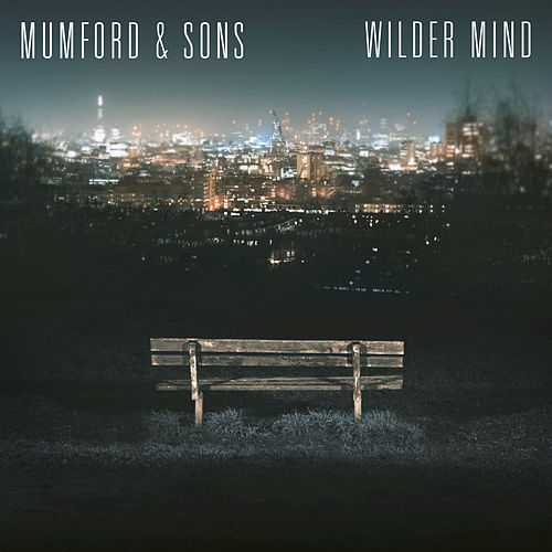 Wilder Mind (Deluxe) by Mumford & Sons