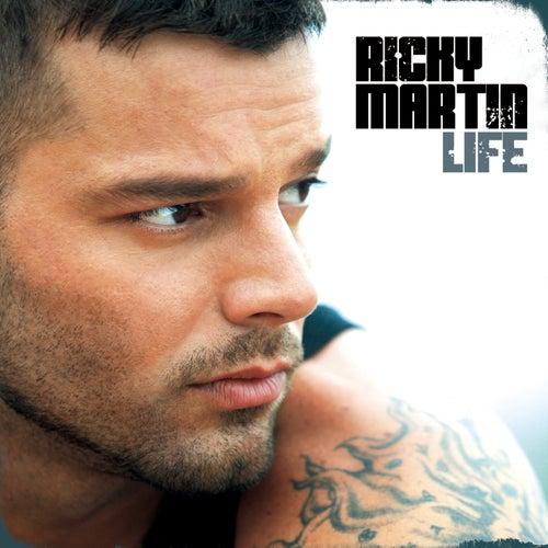 Life de Ricky Martin