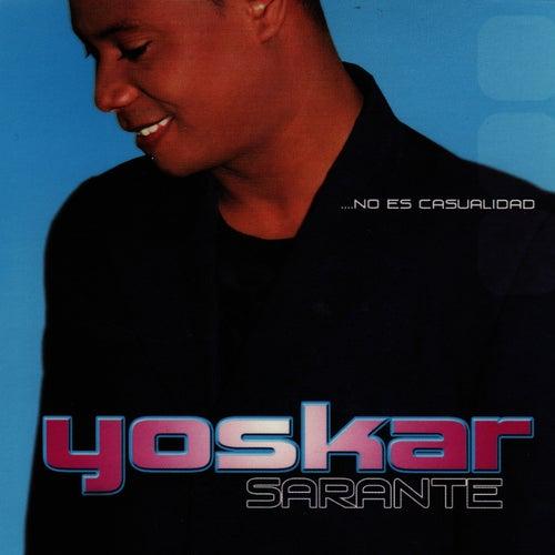 No Es Casualidad de Yoskar