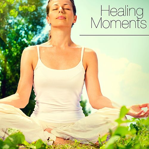 Healing Moments – Flute and Piano Music for Yoga, Massage, Deep Meditation and Reiki Therapy de Massage Music