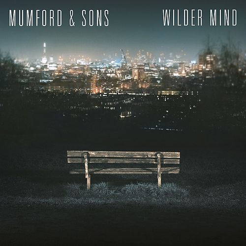 Wilder Mind de Mumford & Sons