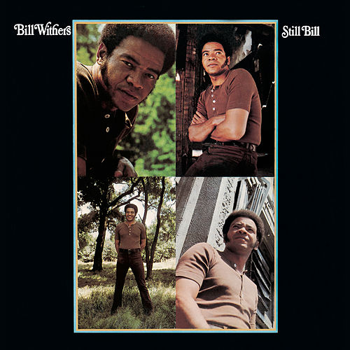Still Bill van Bill Withers