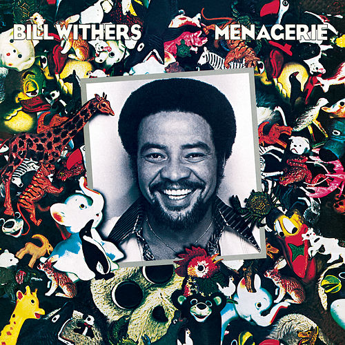 Menagerie di Bill Withers