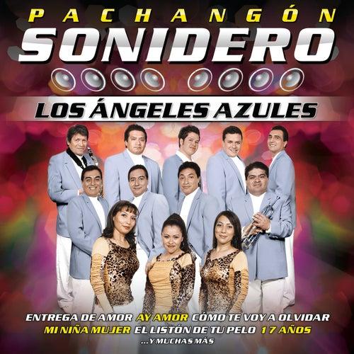 Pachangón Sonidero by Los Angeles Azules