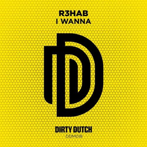 I Wanna von R3HAB