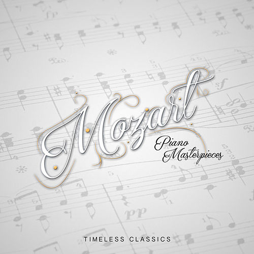 Piano Sonata No 10 in C  Major, KV330 , Movement 2