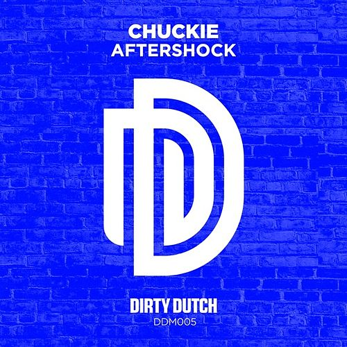 Aftershock (Can't Fight That Feeling) von Chuckie