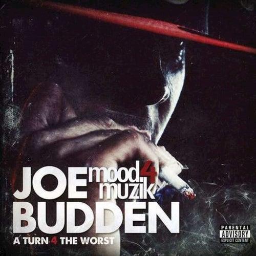 Mood Muzik 4 de Joe Budden