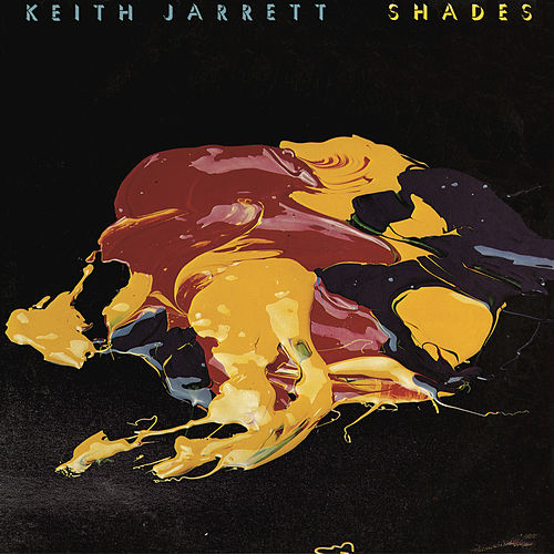 Shades by Keith Jarrett