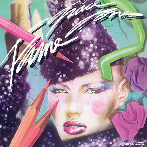 Fame by Grace Jones