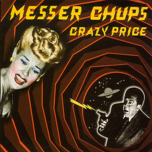 Crazy Price by Messer Chups