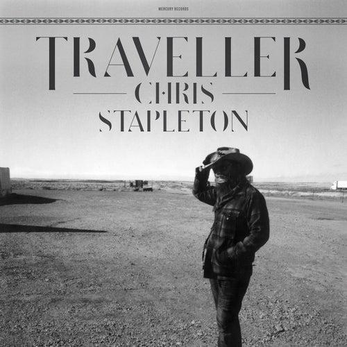 Traveller von Chris Stapleton