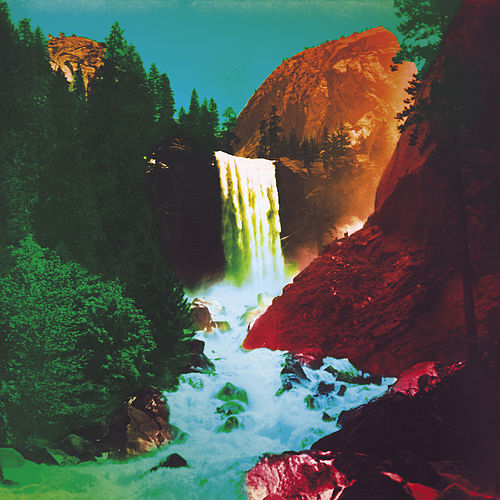 The Waterfall (Deluxe) by My Morning Jacket