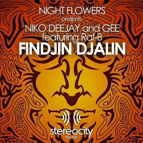 Findjin Djalin (Night Flowers Presents) (feat. Raf-B) by Niko Deejay