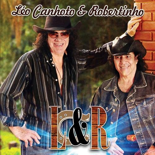 Léo Canhoto e Robertinho von Léo Canhoto e Robertinho