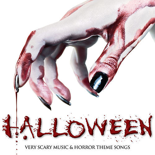 Halloween: Very Scary Music & Horror Theme Songs de Horror Movie Theme Orchestra