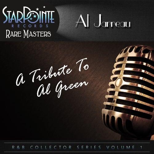 Al Jarreau, A Tribute to Al Green de Al Jarreau