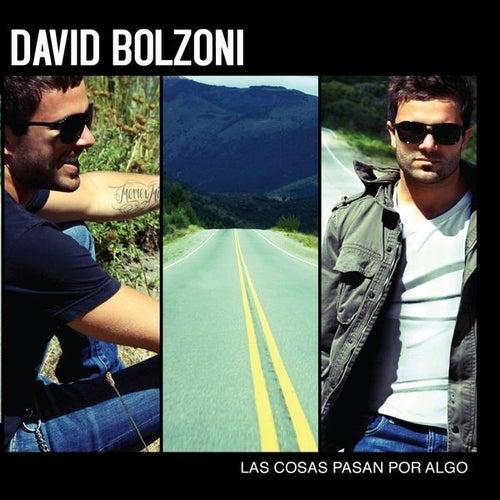 Las Cosas Pasan por Algo de David Bolzoni