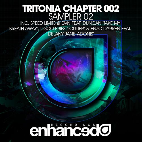 Tritonia: Chapter 002 Sampler 02 - Single by Various Artists